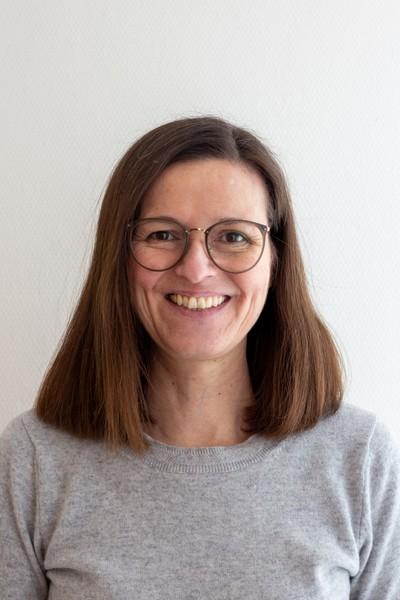 Susanne Düllmann